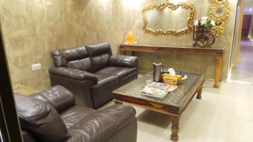 Al Dar Inn Hotel Apartment - фото 11