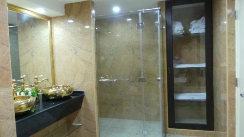 Al Dar Inn Hotel Apartment - фото 12
