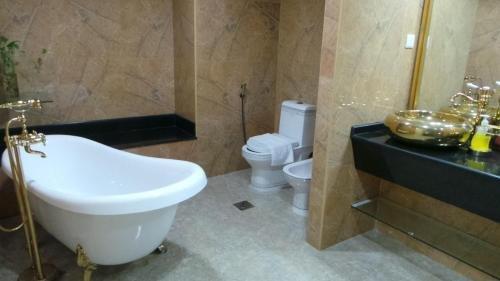 Al Dar Inn Hotel Apartment - фото 13