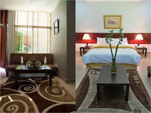 Al Dar Inn Hotel Apartment - фото 14