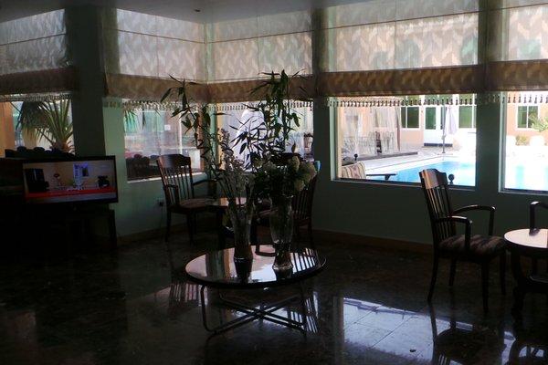 Al Dar Inn Hotel Apartment - фото 15