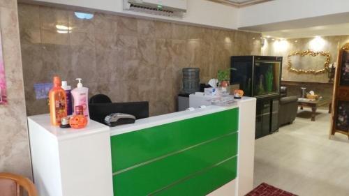 Al Dar Inn Hotel Apartment - фото 16