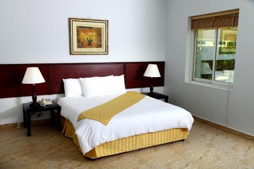 Al Dar Inn Hotel Apartment - фото 2
