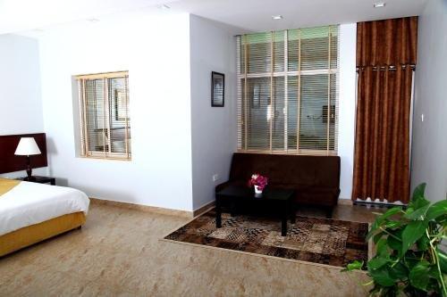 Al Dar Inn Hotel Apartment - фото 20