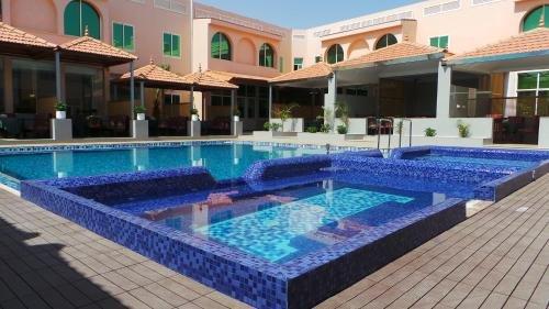 Al Dar Inn Hotel Apartment - фото 21