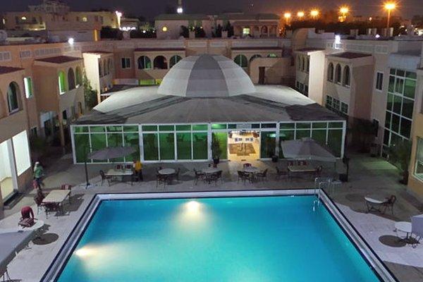 Al Dar Inn Hotel Apartment - фото 22