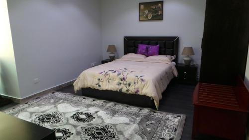 Al Dar Inn Hotel Apartment - фото 3
