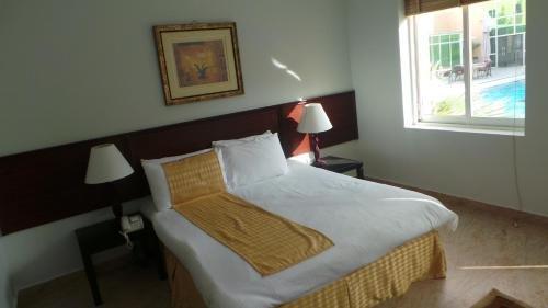 Al Dar Inn Hotel Apartment - фото 4