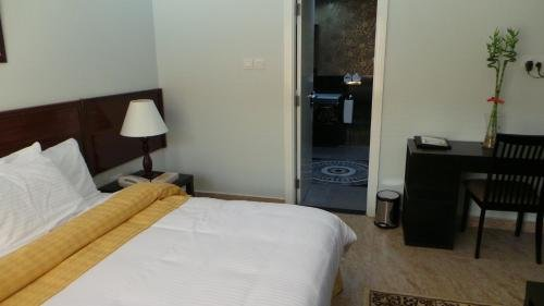 Al Dar Inn Hotel Apartment - фото 5