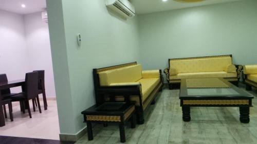 Al Dar Inn Hotel Apartment - фото 6