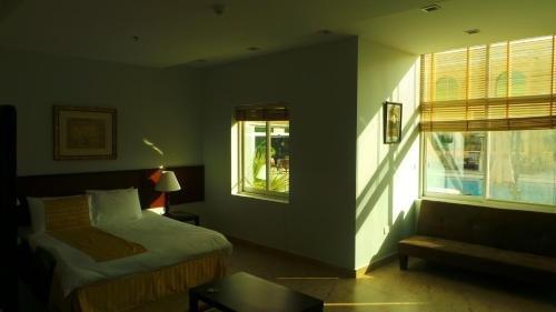 Al Dar Inn Hotel Apartment - фото 7