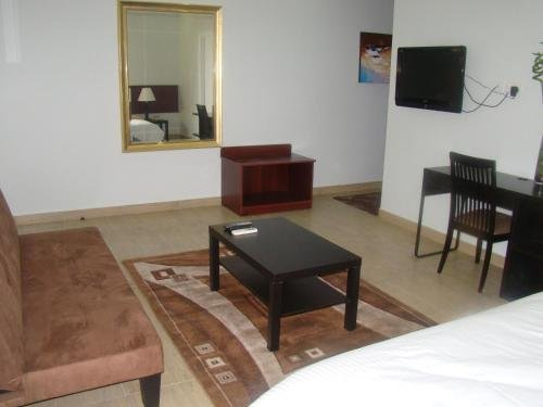 Al Dar Inn Hotel Apartment - фото 8