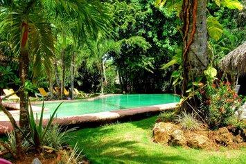Hotel La Tortuga