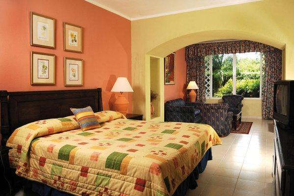 Гостиница «Barcelo Capella Beach - Все включено», Хуан-Долио