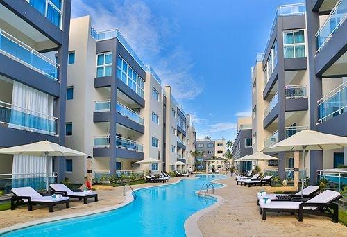 Апартаменты «Presidential Suites Punta Cana», Баваро