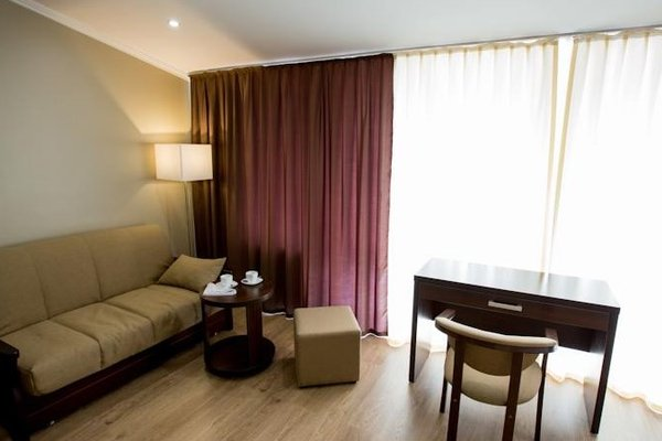 Отель Аллегро - фото 10