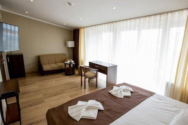 Отель Аллегро - фото 5