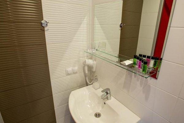Отель Аллегро - фото 9