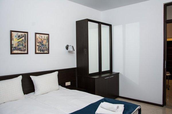 Гостиница Мармарис - фото 2