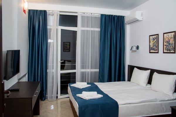 Гостиница Мармарис - фото 3