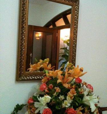 Hotel Villa Capri & Spa - фото 14