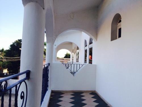 Hotel Villa Capri & Spa - фото 20