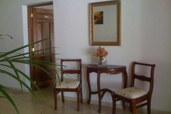 Hotel Villa Capri & Spa - фото 6