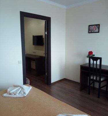 Golubaya Bukhta Guest House - фото 13