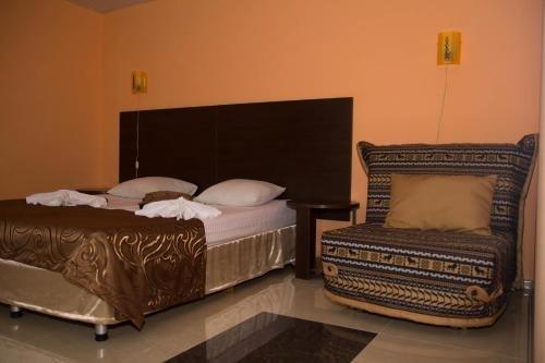 Golubaya Bukhta Guest House - фото 14