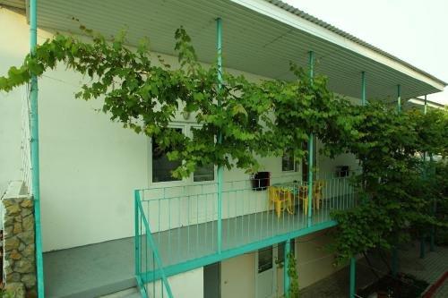 Golubaya Bukhta Guest House - фото 22