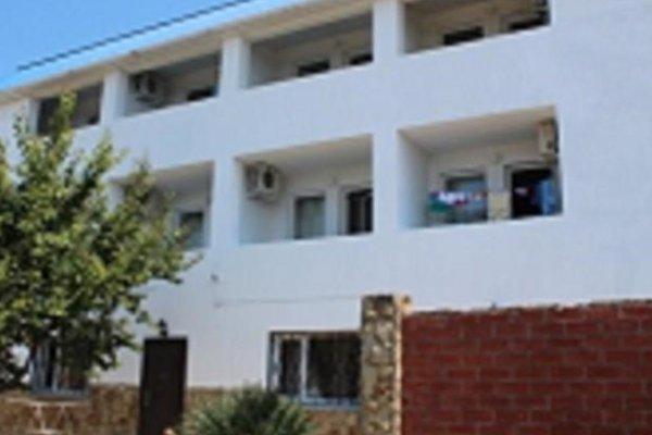 Golubaya Bukhta Guest House - фото 23