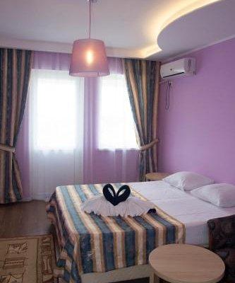 Golubaya Bukhta Guest House - фото 8