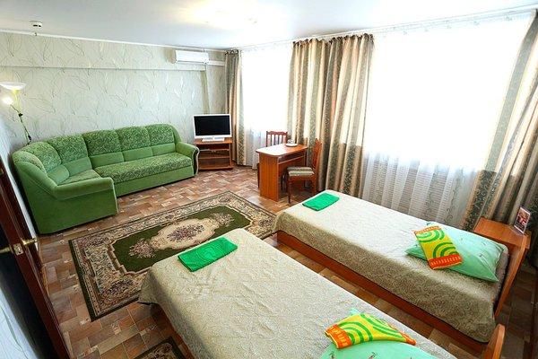 Гостиница Родина - фото 5