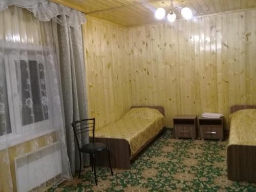 Гостевой Дом Любава - фото 18