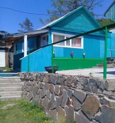 Гостевой Дом Любава - фото 7