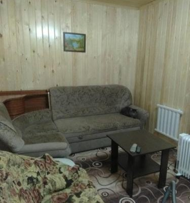Гостевой Дом Любава - фото 8