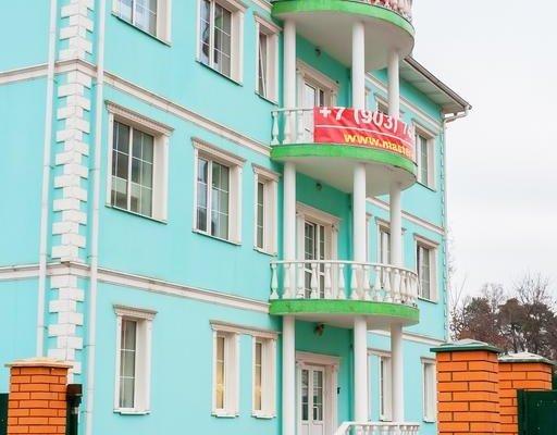 Мастер Отель Минское шоссе - фото 21