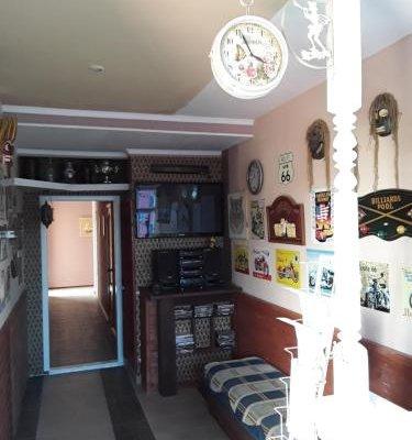 Гостевой дом Мирабелла - фото 10