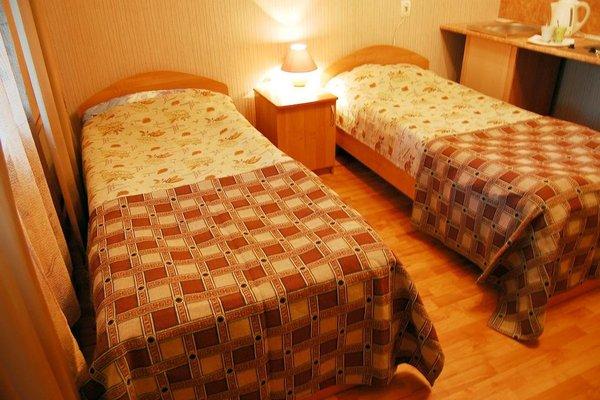 Отель Доходный Дом - фото 1