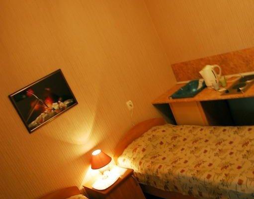 Отель Доходный Дом - фото 2