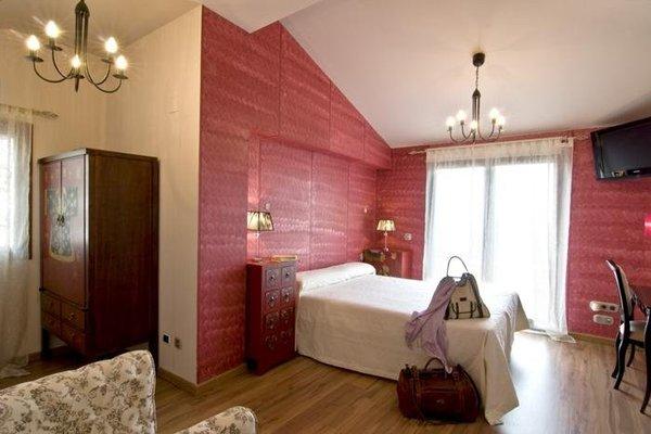 Hotel Restaurante Domus Fontana - фото 50