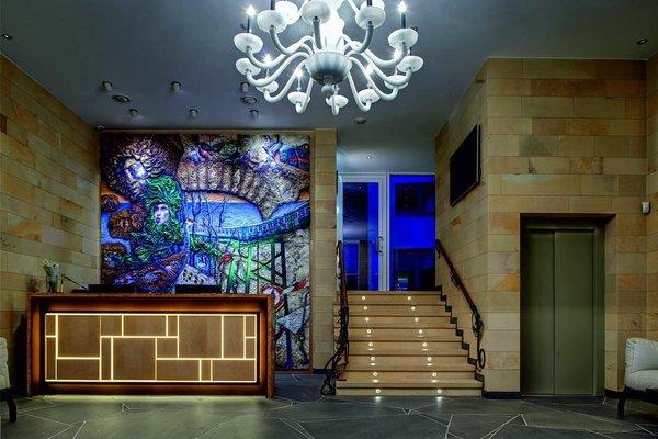 Zelenogradsk Sрa Hotel - фото 15