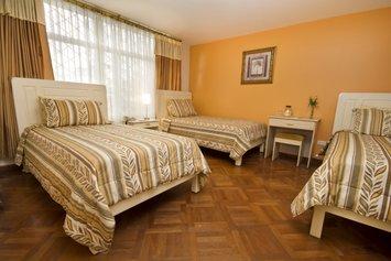 Hotel Sandmelis