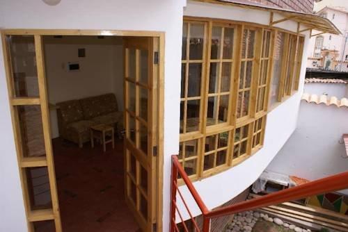 Villa Betty Hostal B&B - фото 14