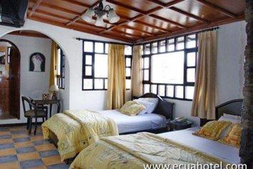 Hotel Fuente de Piedra II