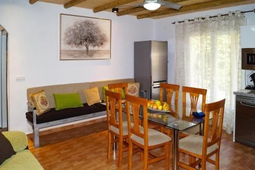 Casa Rural El Nacimiento - фото 12