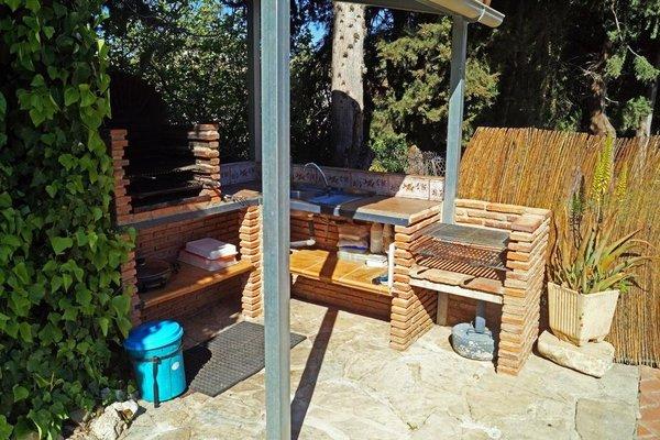 Casa Rural El Nacimiento - фото 17