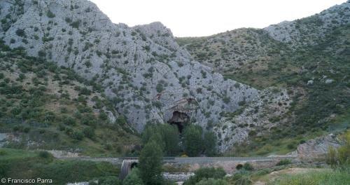 Casa Rural El Nacimiento - фото 18
