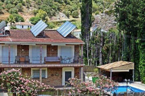 Casa Rural El Nacimiento - фото 22