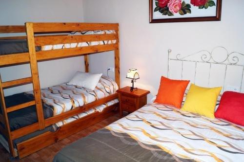 Casa Rural El Nacimiento - фото 4